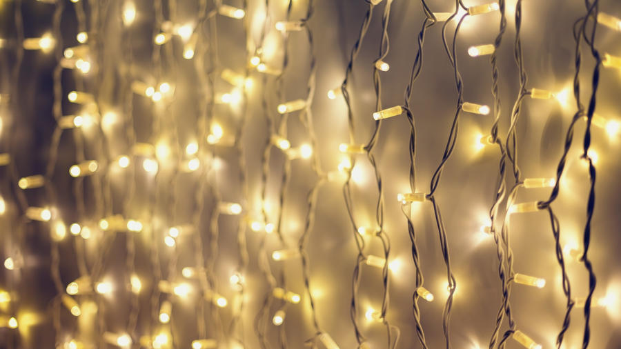 How To Hang Outdoor Christmas Lights.The Foolproof Guide To Hanging Outdoor Lights Sunset Magazine