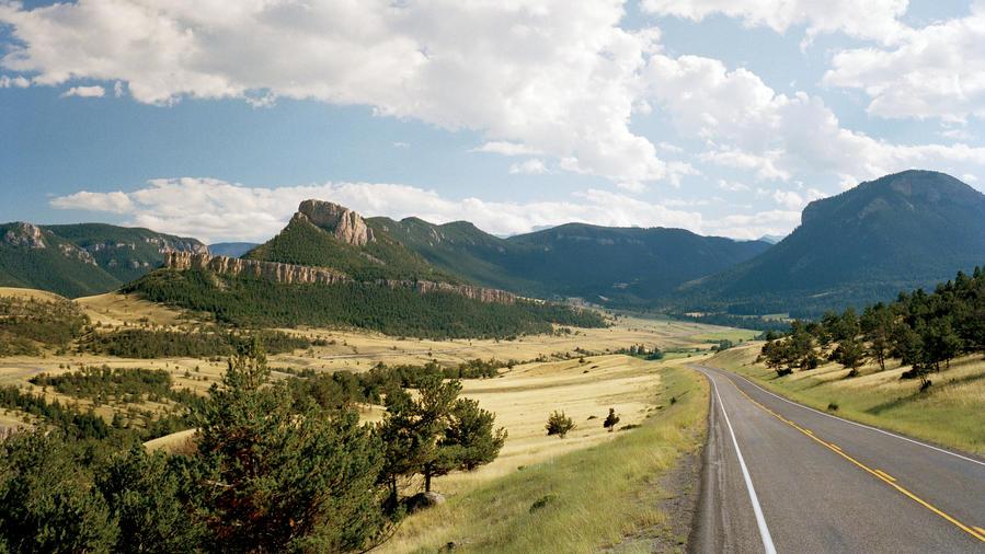 Chief Joseph Scenic Highway