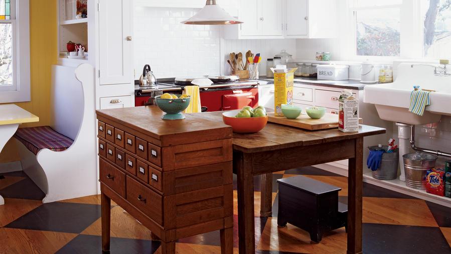 Great Kitchen Design Ideas Sunset Magazine