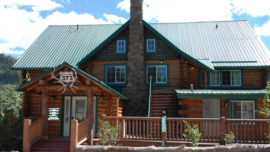 greer lodge relaxing vacation destinations