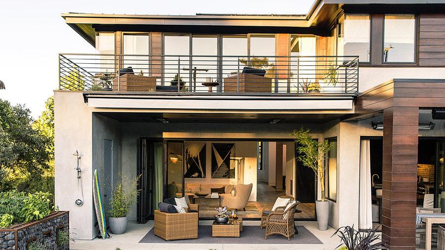 Superb Idea Houses Sunset Magazine