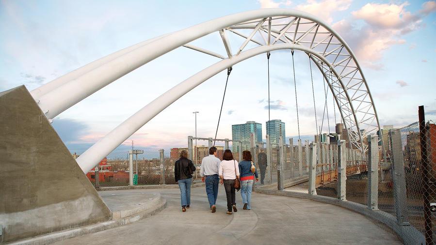 Highland Bridge