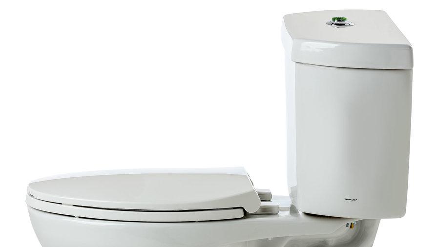 Lowest flusher