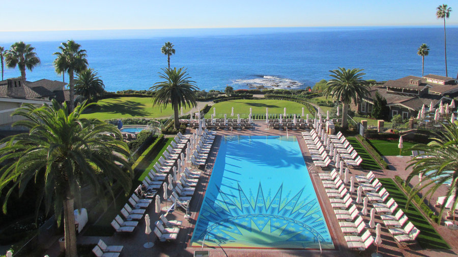 Top 11 California Coast Hotels
