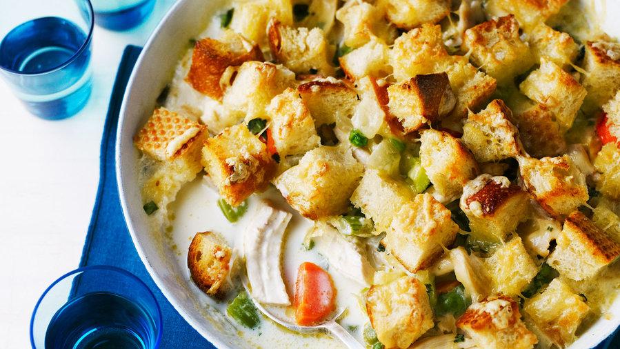 14 Comfort Food Makeovers Sunset Magazine Sunset Magazine