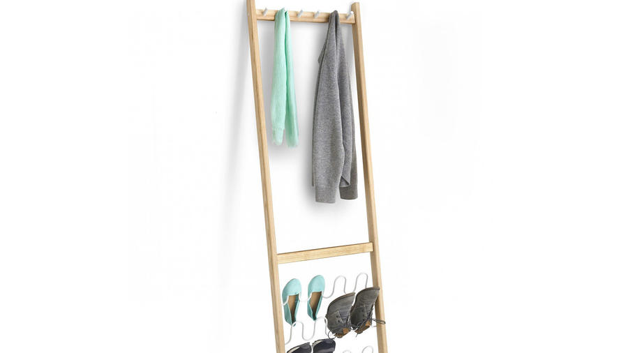 Umbra Leanera Entryway Rack