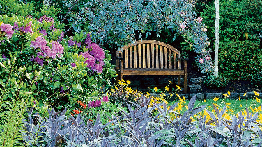 How To Design A Cottage Garden
