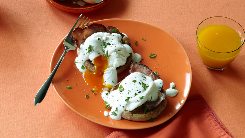 Best Egg Breakfast Recipes Sunset Magazine