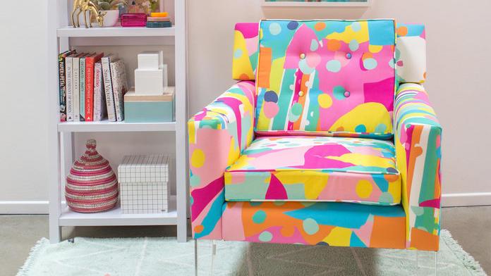 Oh Joy! furniture line