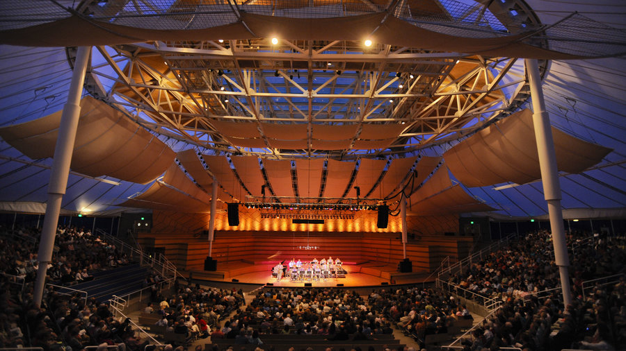 Aspen Music Festival, Aspen, CO, Jun 28 – Aug 19
