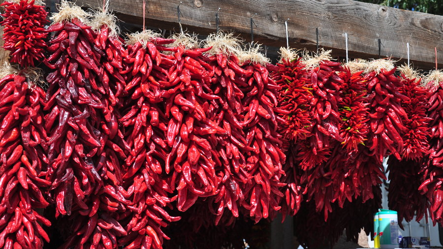 Hatch Chile Festival, Hatch, NM, Sep 1-2