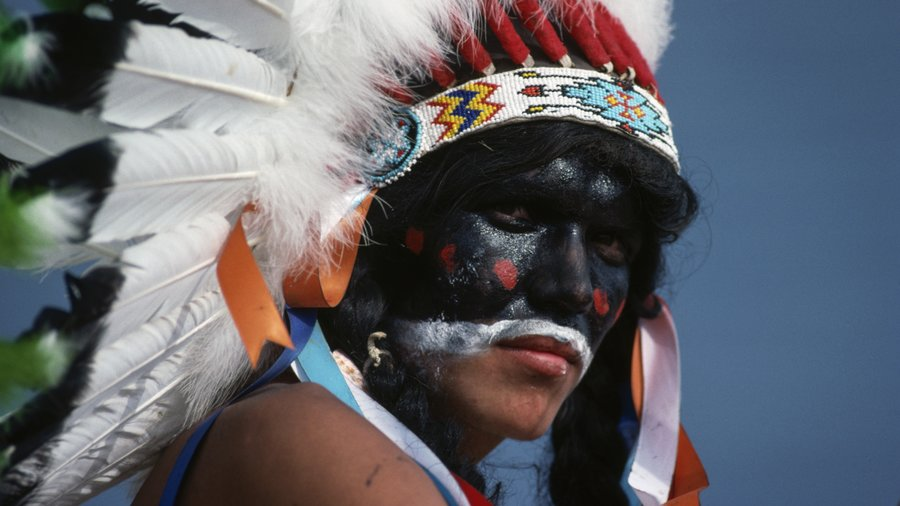 North American Indian Days, Browning, MT, Jul 12-15
