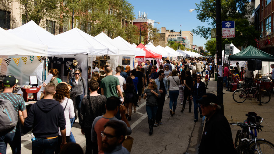 Renegade Craft Fair, Multiple Locations and Dates