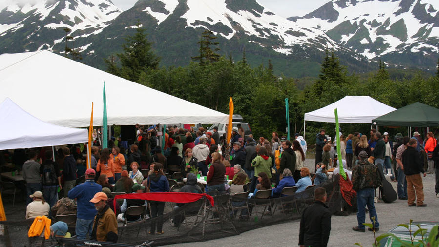 Salmon Jam, Cordova, AK, Jul 13-14