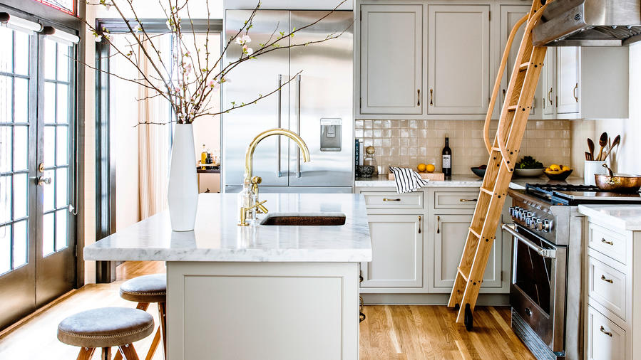 Good Kitchen Room Design Ideas Part - 14: Multi-Purpose Kitchen