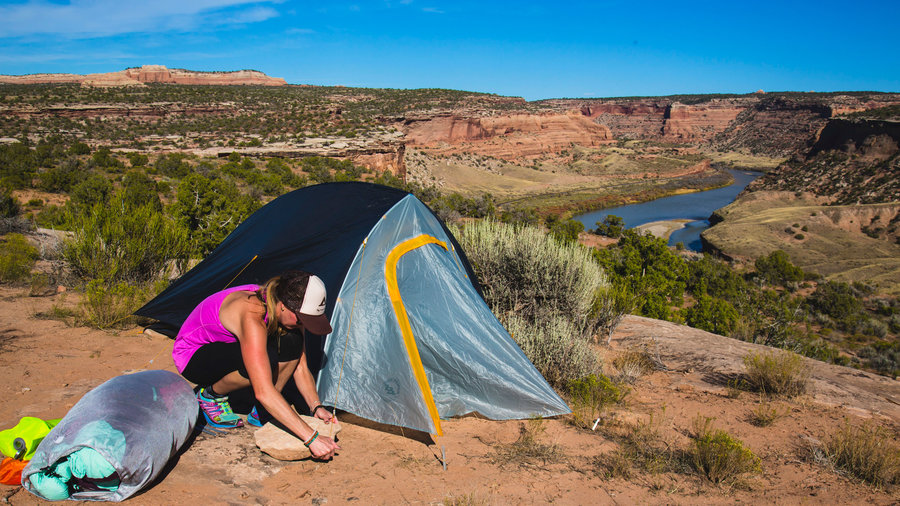 10 Best Lightweight Tents for Backpacking & Best Lightweight Backpacking Tents - Sunset Magazine
