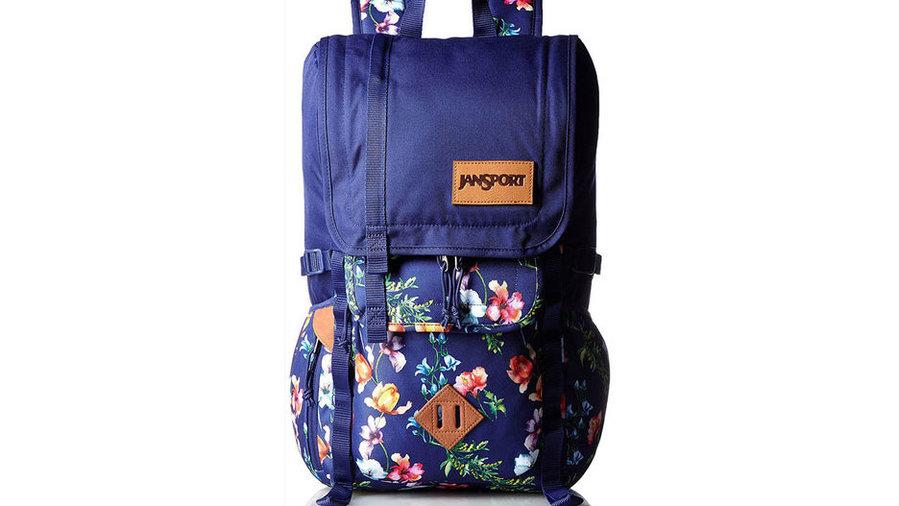 b0e29144cb The Most Stylish Travel Backpacks For Women - Sunset Magazine