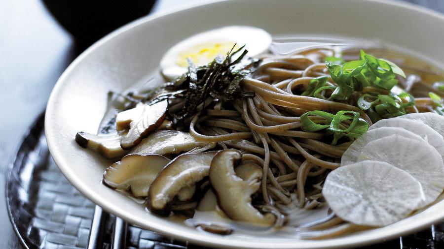 10 Best Asian Noodle Recipes