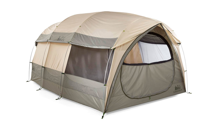 Pitch Your Castle  sc 1 st  Sunset Magazine & 10 Favorite Camping Tents - Sunset Magazine