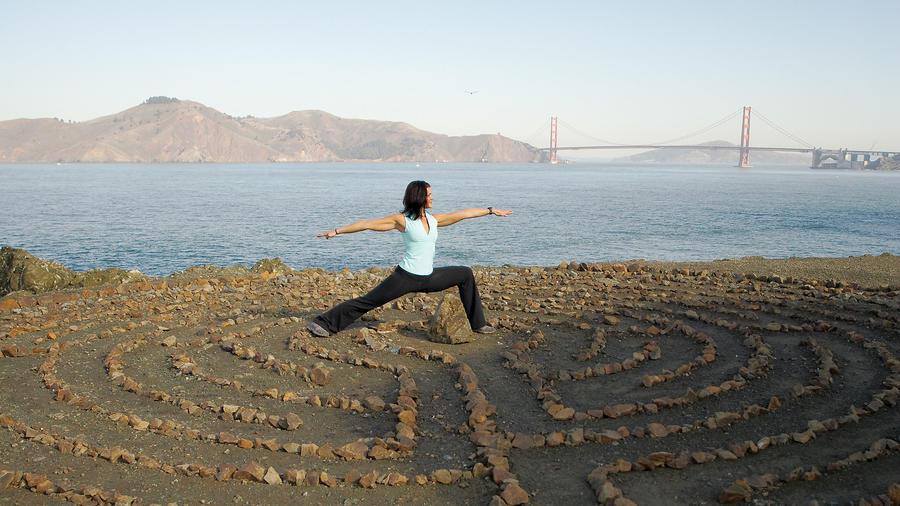 Fitness guru Teresa Marchese