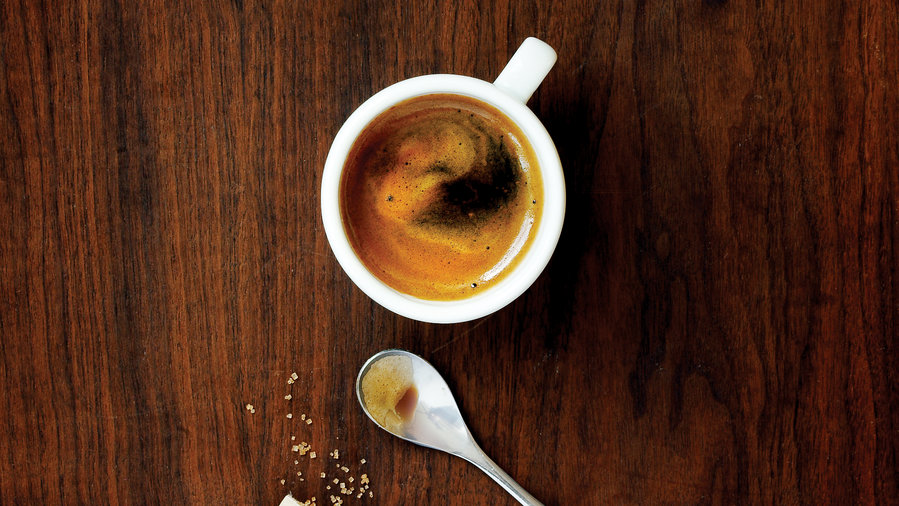 Perk Up with the West's Best Coffee
