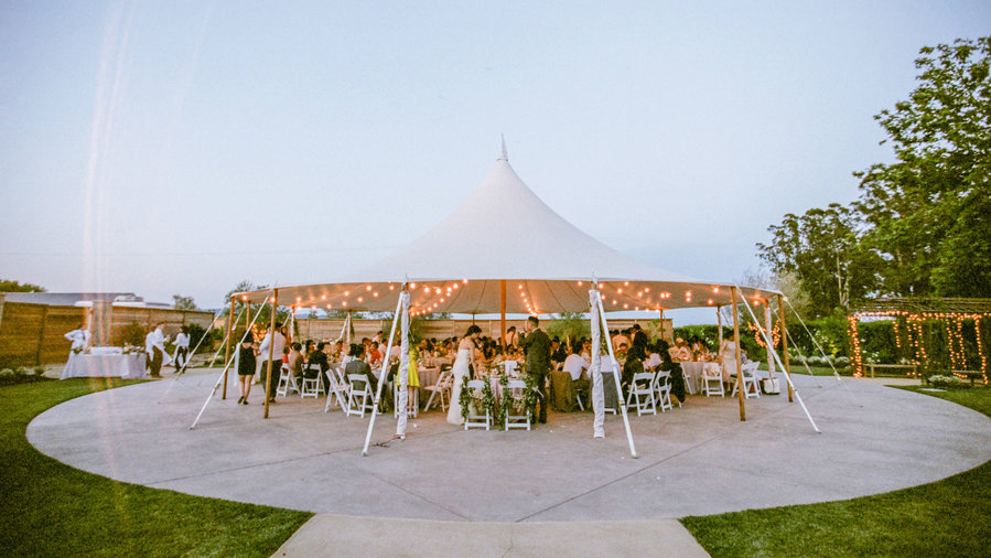 Unique Wedding Reception Ideas Tips On Personalizing Your Wedding