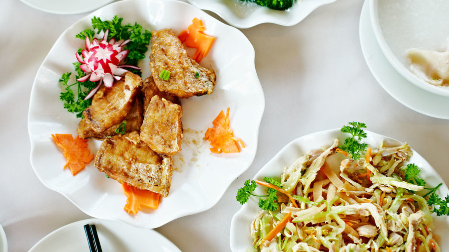 The Vancouver Area Has the Best Chinese Food Outside of China—Here's Where to Dine