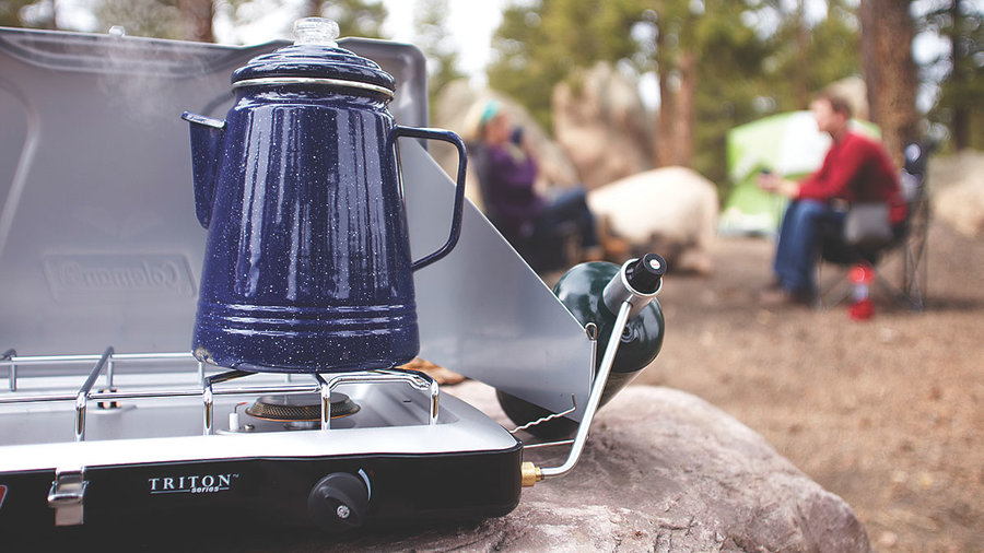 Top 7 Stoves for Car Camping
