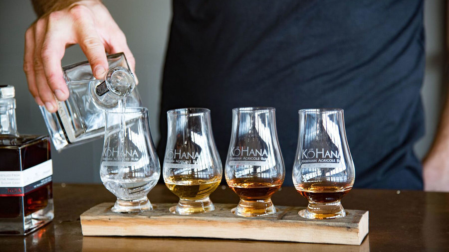 14 Best Distilleries in the West