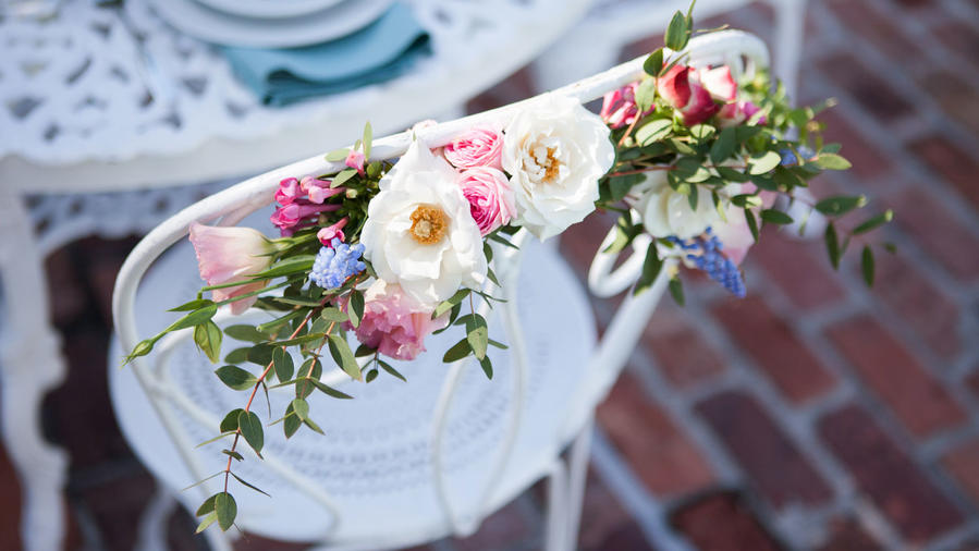 Top Wedding Floral Trends This Year