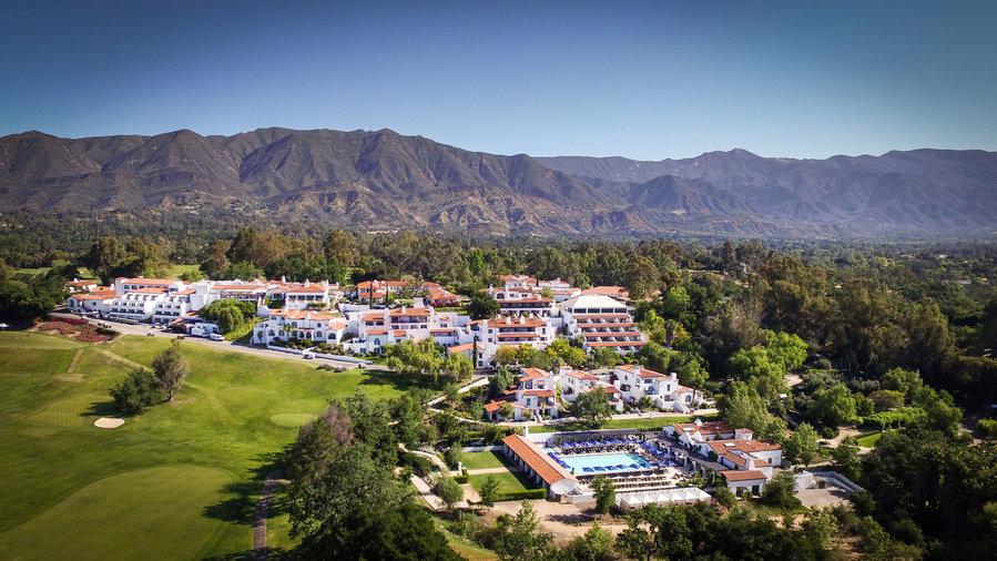 Ojai Valley Inn & Spa, Ojai, CA