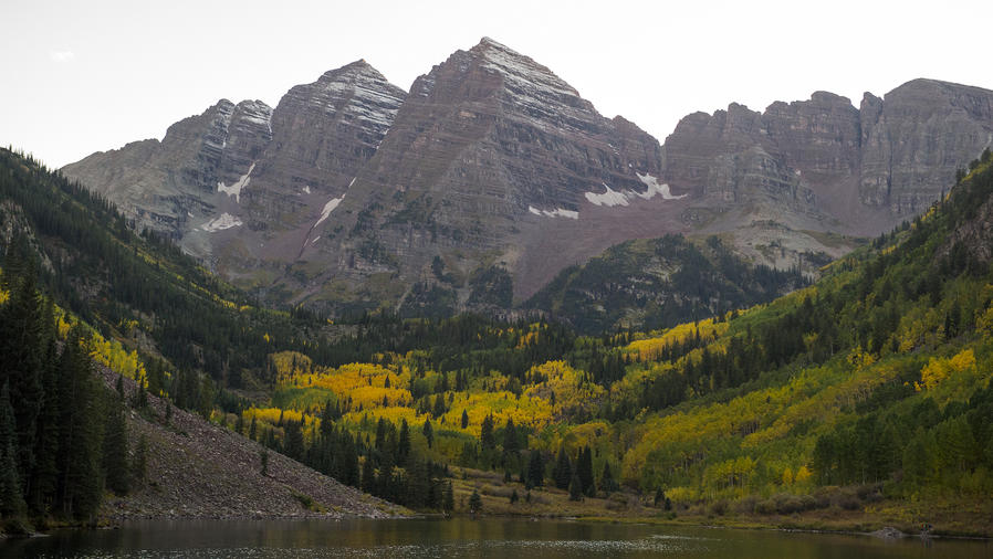 Top 20 Fall Hikes