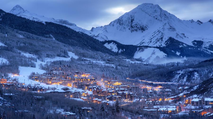Snowmass Ski Trip
