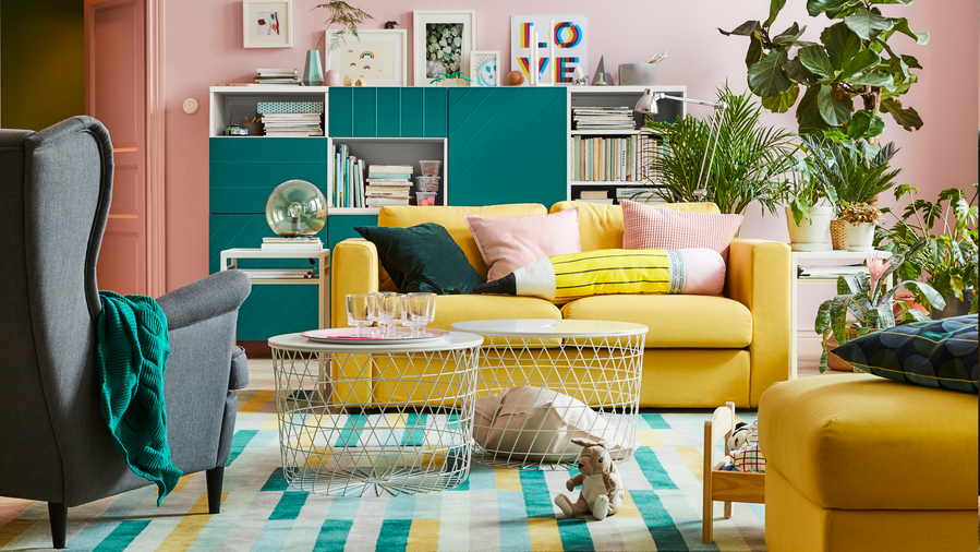 12 Chic Pieces That Are Surprisingly From Ikea Sunset