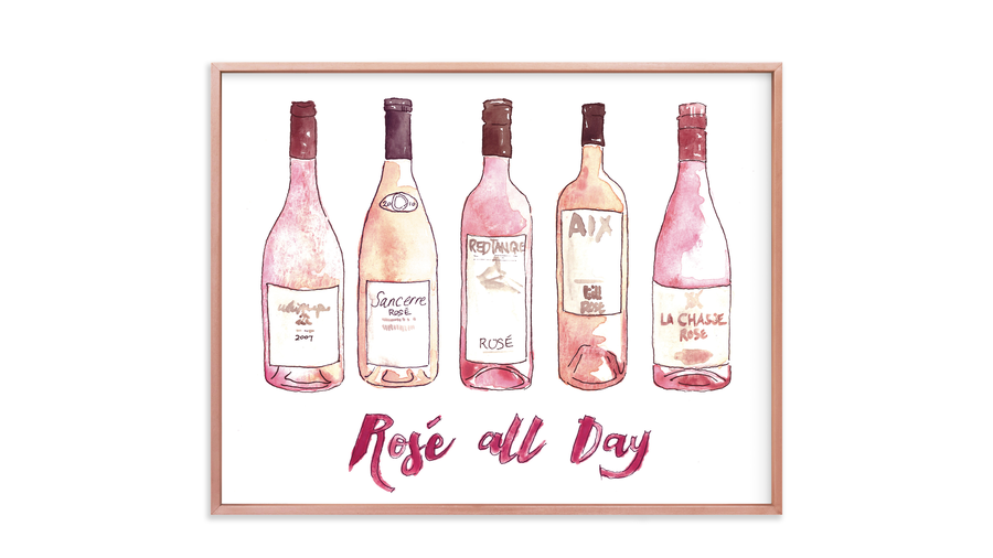 Rosé All Day