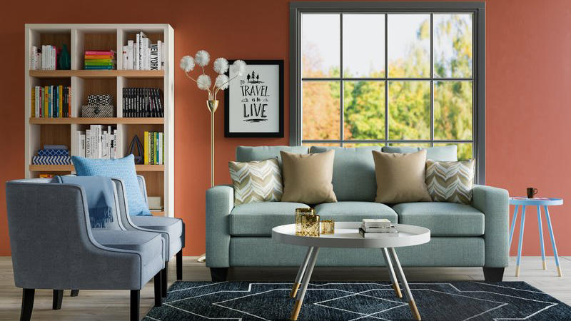 the best cheap living room furniture that isn't from ikea