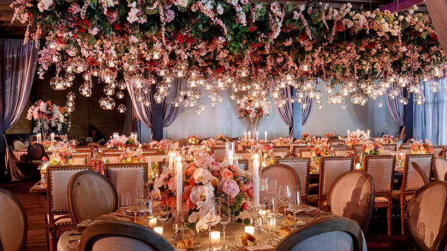 Whimsical Ideas For A Fairy Tale Forest Wedding Sunset Magazine