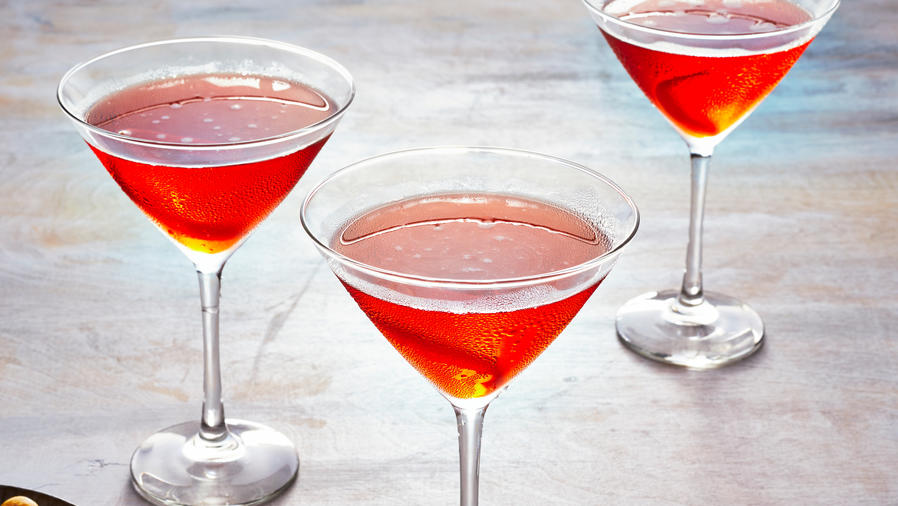 Negroni cocktails (1109)