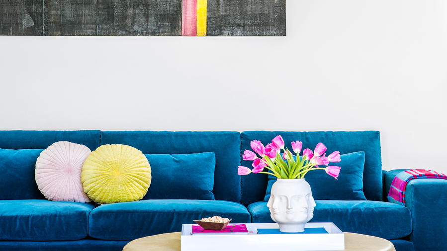 How To Decorate Your Home Like Its An Art Gallery