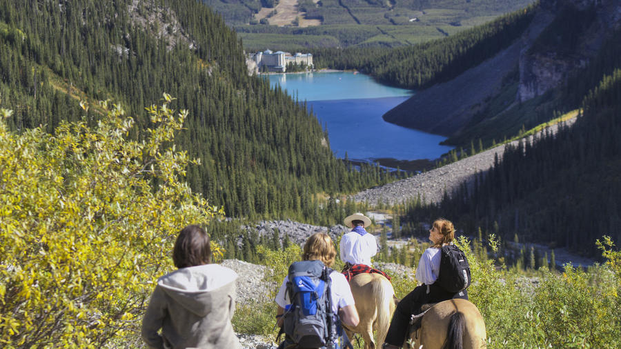 cd548fbc4c4 Best Banff National Park Camping, Lodging, & Dining - Sunset Magazine