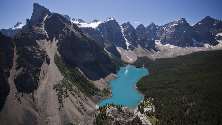 Top Wow Spots of Jasper & Banff National Parks - Sunset Magazine