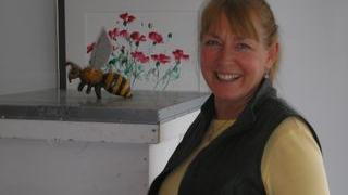 Earth Day gifts from a Canadian beekeeper