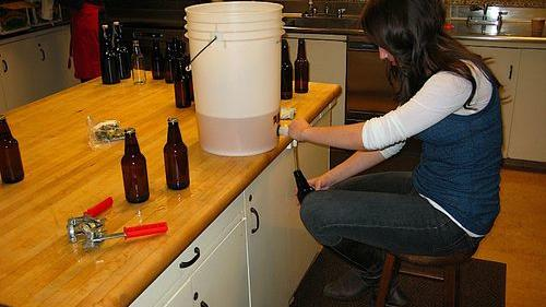 Bottling mead – Get ready to get old