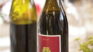 Chardonnay and Syrah tasting notes: Our 3-year-olds are feisty and loveable