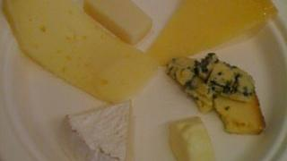California's Artisan Cheese Festival: How to Evaluate Cheese Like a Pro