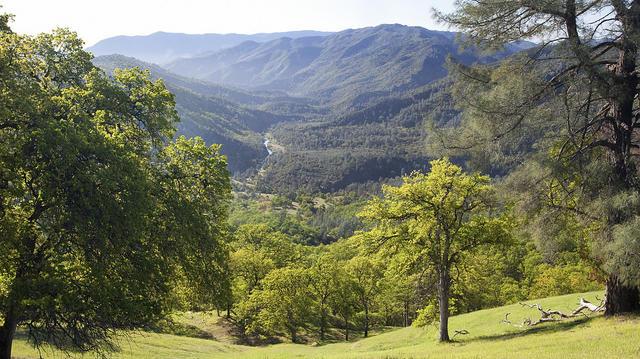 Berryessa Snow Mountain N.M.—Dept of the Interior