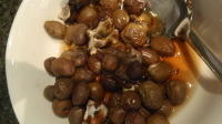 Bad, bad olives