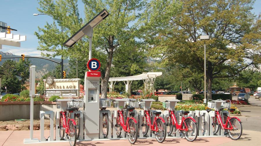 Biking for everyone