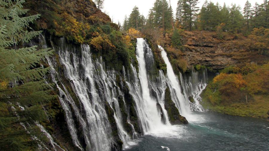 burney-falls-shasta