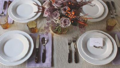Links We're Loving: Turkey Day
